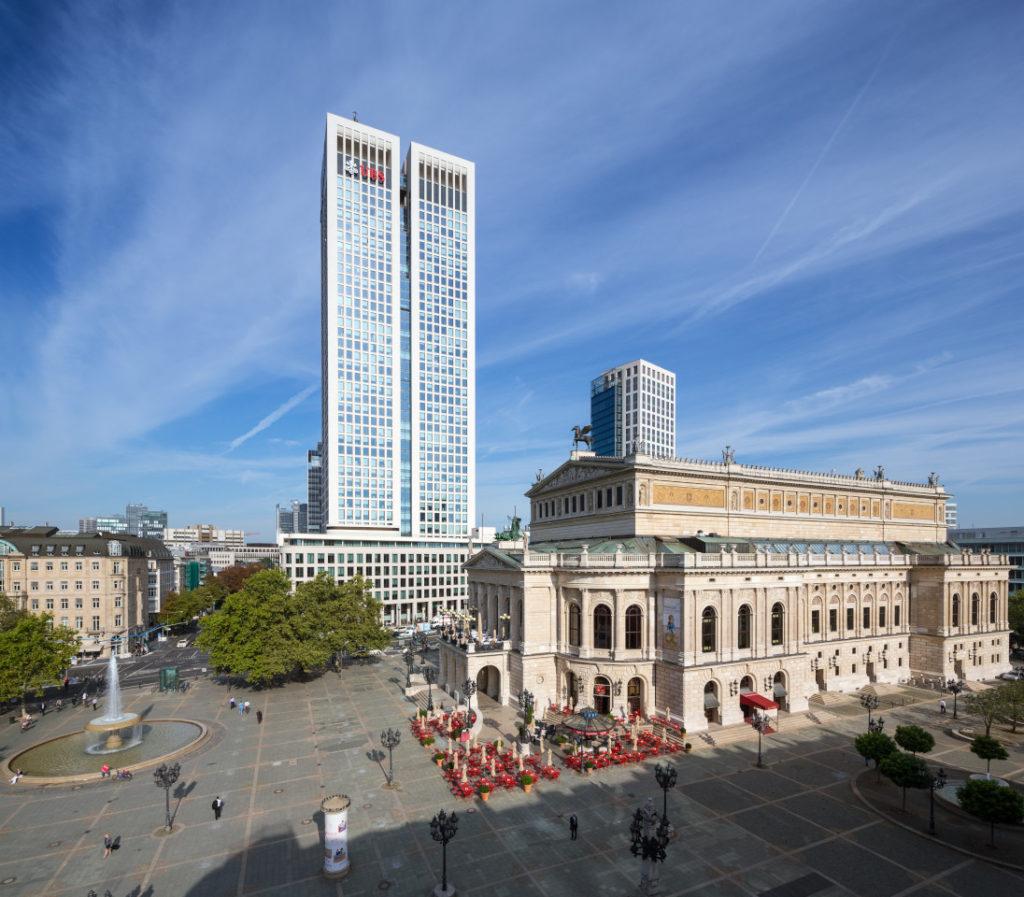 OpernTurm-mit-Oper